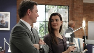 NCIS 08x20 : Two-Faced- Seriesaddict